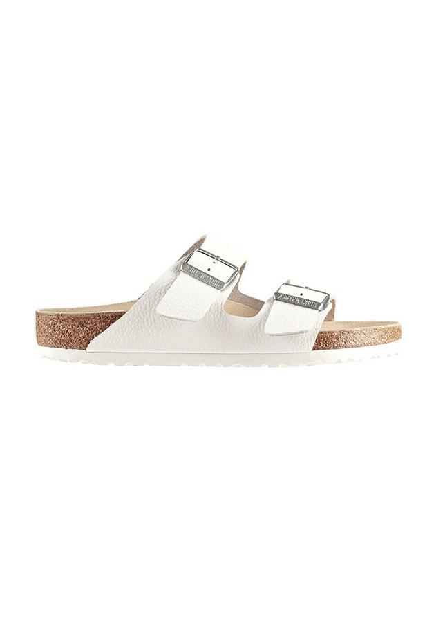 Shoes, $129, Birkenstock, bassike.com