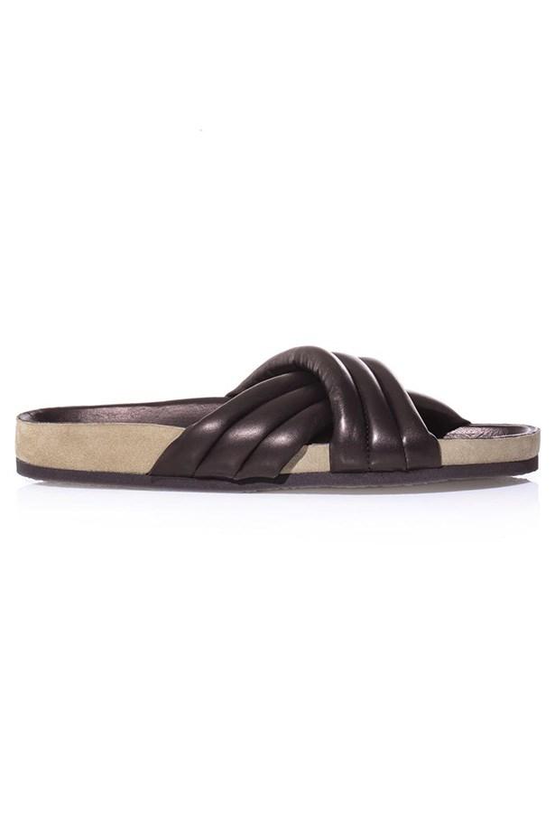 Shoes, approx $575, Isabel Marant, matchesfashion.com