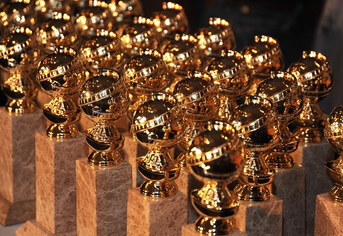 Live updates: the 71st Annual Golden Globe Awards