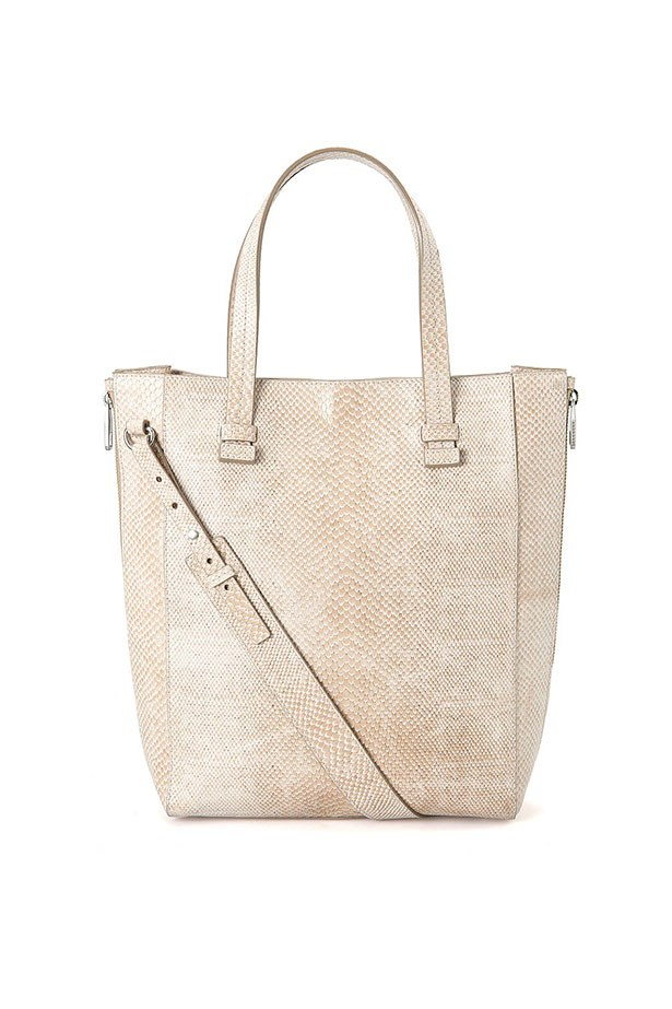 Tote bag, $329, Trenery, trenery.com.au
