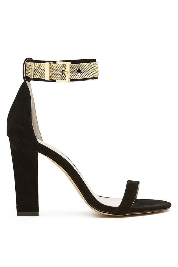 """Heels, $190, Witchery, <a href=""""http://www.witchery.com.au"""">witchery.com.au</a>"""