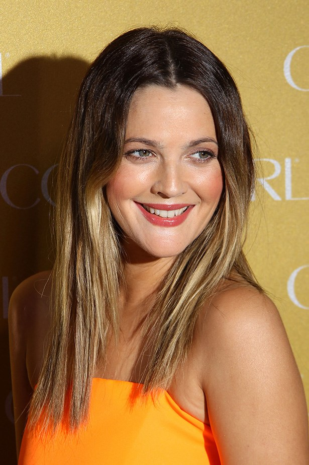 Barrymore was guest of honour at the Covergirl Cosmetics' 50th Anniversary Party in 2011, when she was a spokesperson for the brand. Since then, she's launched her own makeup line for US megastore, Walmart called Flower Beauty.