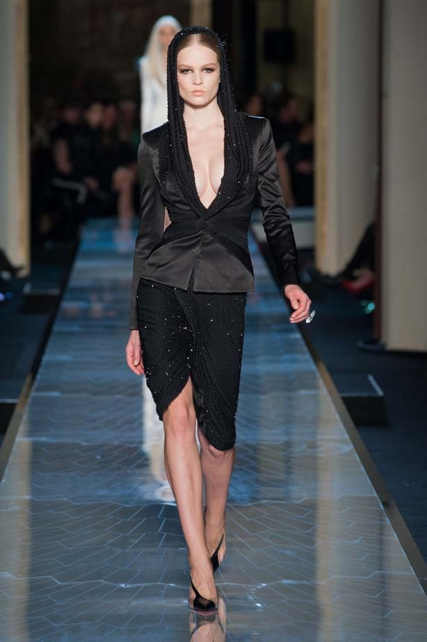 Atelier Versace Haute Couture SS14