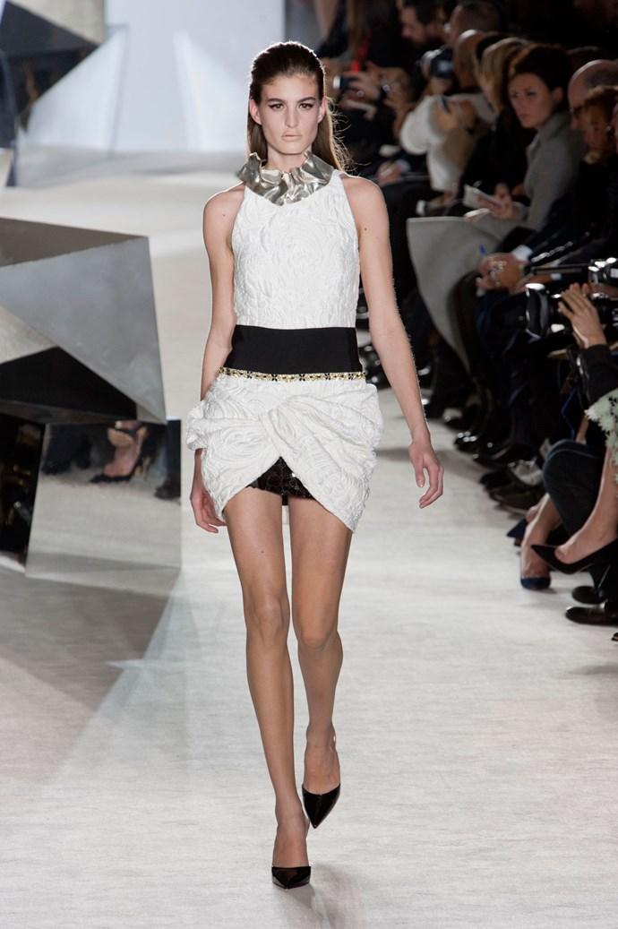Giambattista Valli Haute Couture SS14