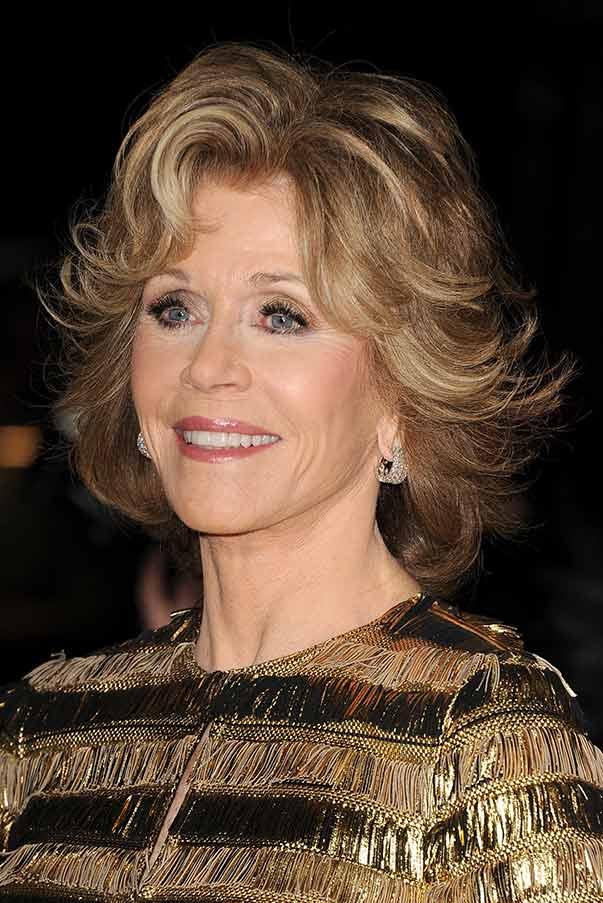 Jane Fonda on Fitness and Feminism