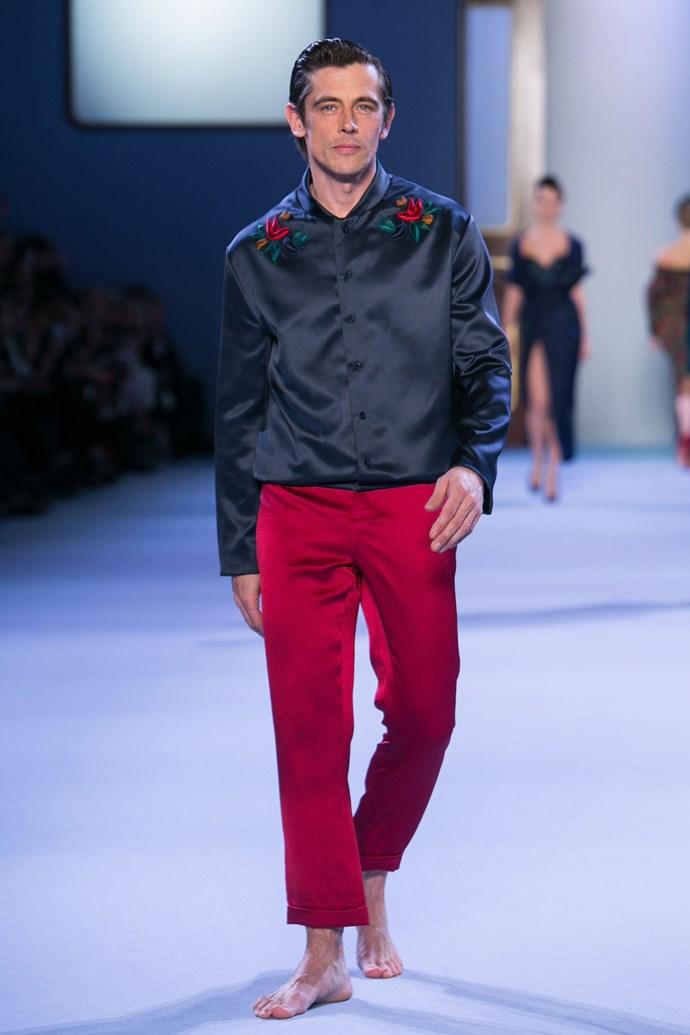 Ulyana Sergeenko Haute Couture SS14