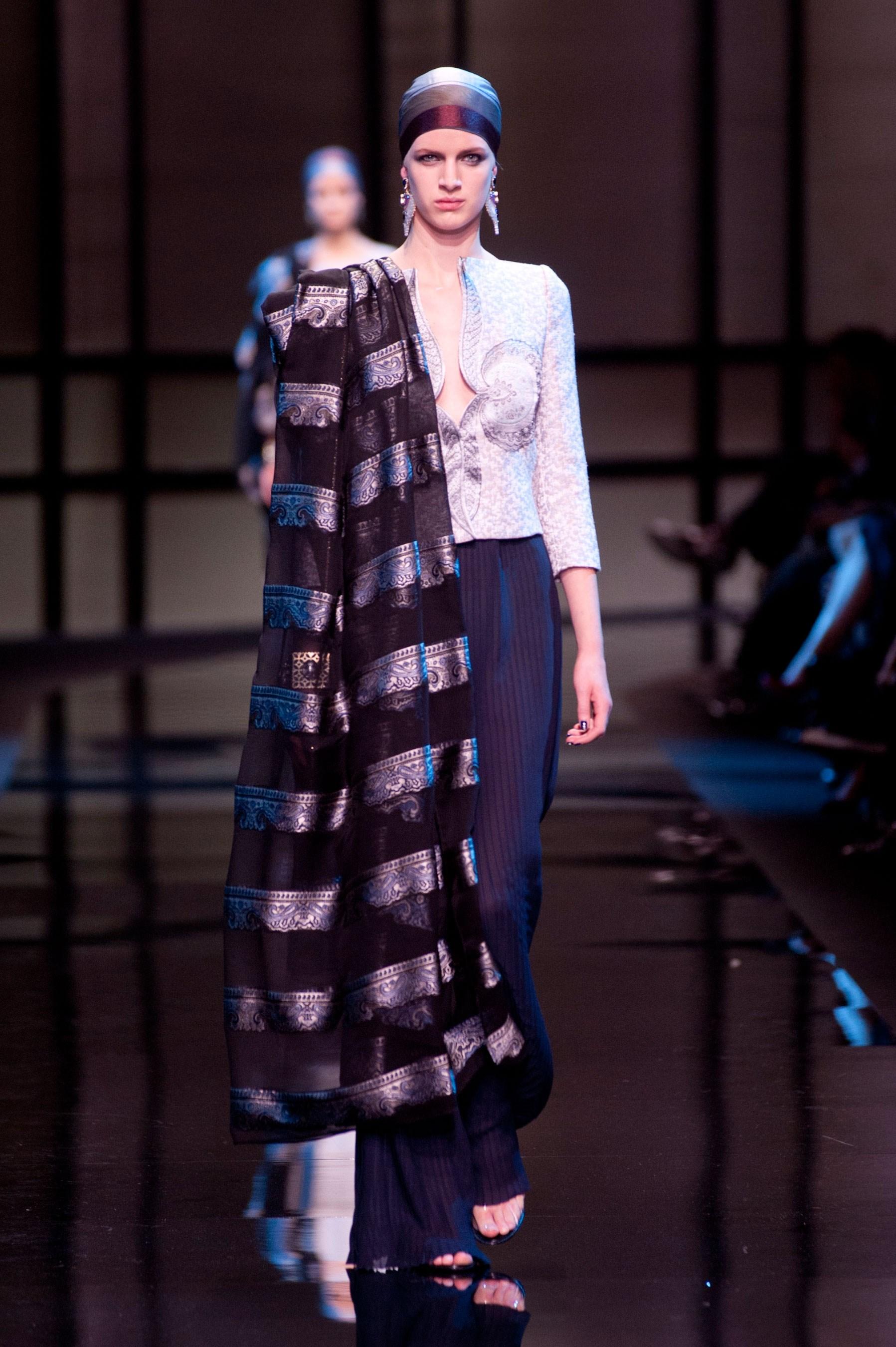 Armani Privé Haute Couture SS14