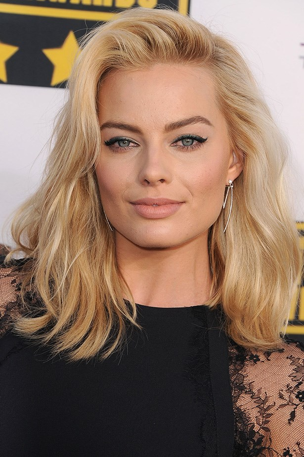 Margot Robbie is the hottest thing since toaster-strudel in Hollywood. The girl-next-door knockout just landed two major roles, including Jane in the remake of <em>Tarzan</em>.