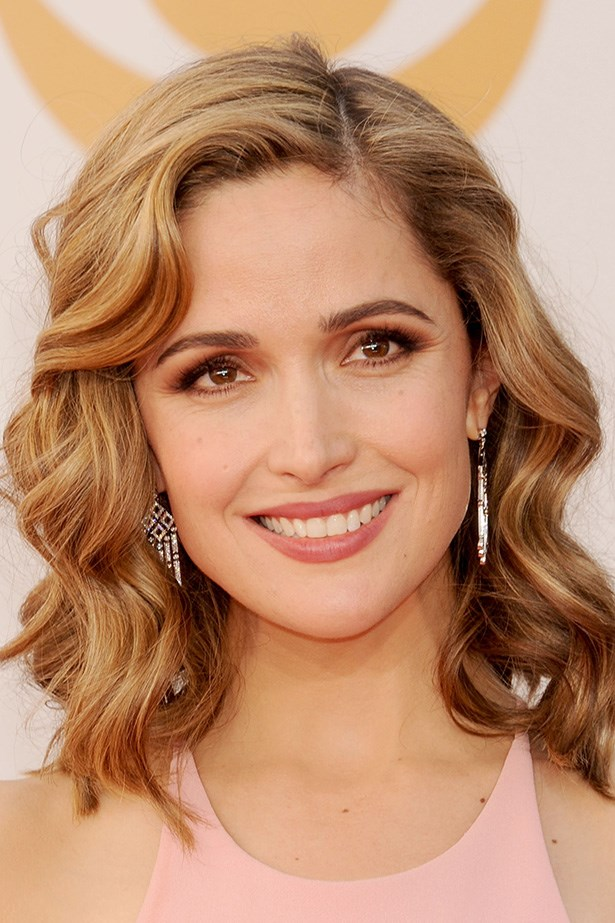 Rose Byrne may not be new to Hollywood, but this Australian actress keeps kicking beauty goals on the red carpet, and is starring in the remake of <em>Annie</em>, out at Christmas.