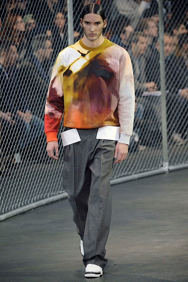 Givenchy AW14