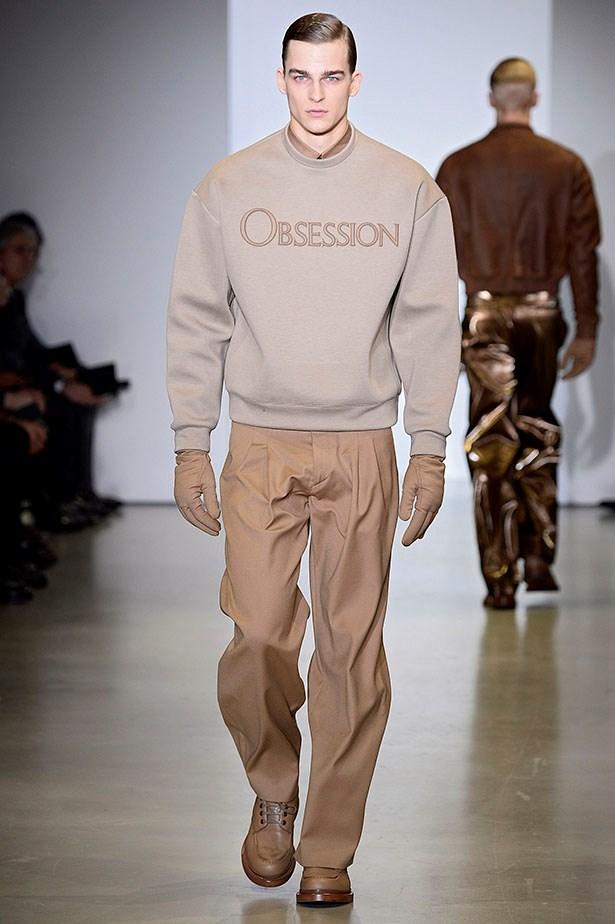 Calvin Klein Collection AW14