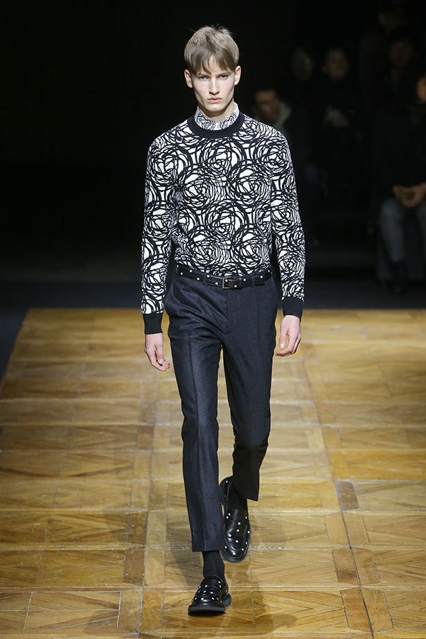 Dior Homme AW14