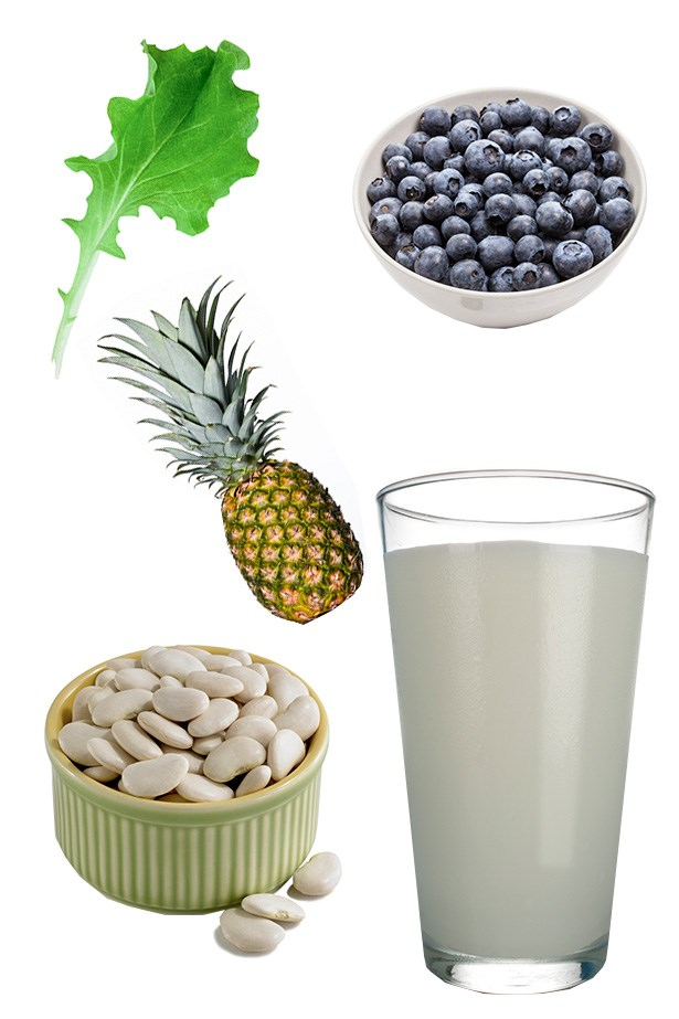 Top 5 foods for workout recovery