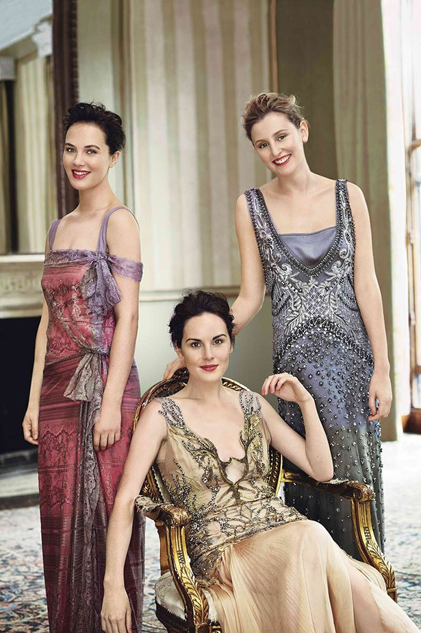<p><strong>Downton Abbey</strong></p> <p>This Brit drama may be set in the '20s this season, but we can't get enough of its glorious pre-flapper-era costumes. When the show first hit our screens, vintage clothing stores reported an influx of customers looking for Edwardian-style clothing, while the designers at Ralph Lauren took inspiration from the Crawley sisters for their AW12 collection.</p>
