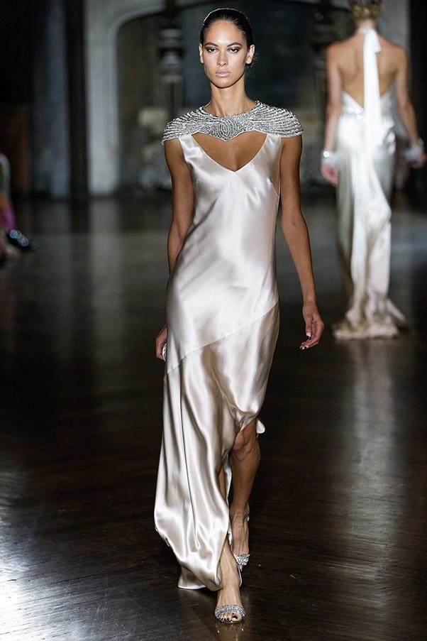 Johanna Johnson: Wedding SS14 bridal collection