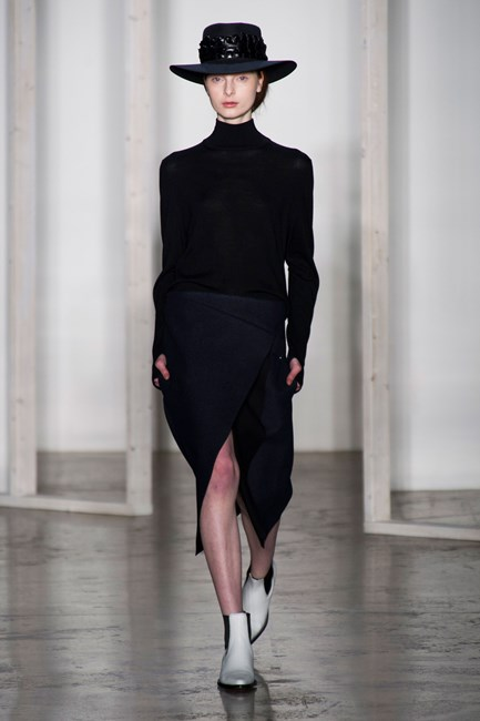 Dion Lee AW 14-15