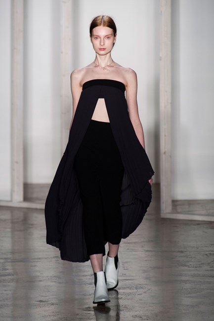 Dion Lee AW14-15