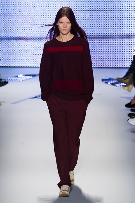 Lacoste AW14-15
