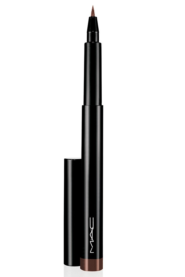"Penultimate Brow Marker, $32, MAC, <a href=""http://maccosmetics.com.au "">maccosmetics.com.au </a> With a tapered tip for accurate application, MAC's brow marker is an industry favourite."