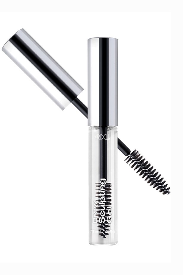 Brow Sculpting Gel , $6.99, Ardell, 02 8709 8800 Perfectly sculpted brows for the price of your train fare? Yes, please.