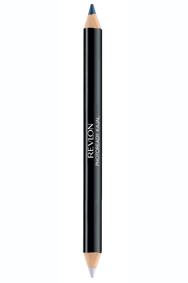 PhotoReady Kajal Intense Eyeliner + Brightener, $23.95, Revlon, 1800 025 488