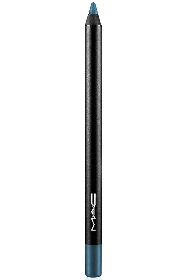 """Pro Longwear Eyeliner in 'Mountain Air', $35, M.A.C, <a href=""""http://maccosmetics.com.au """">maccosmetics.com.au </a>"""