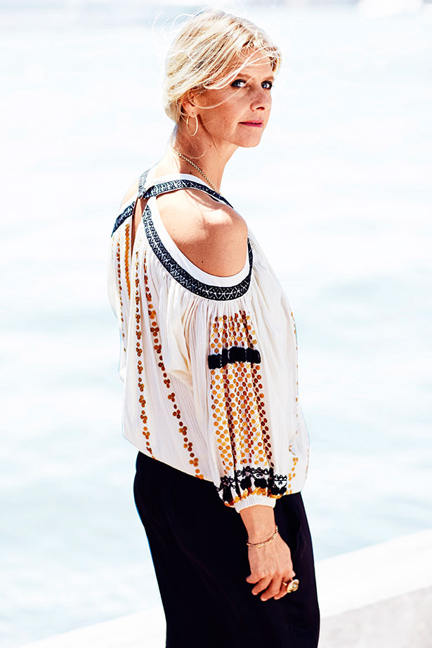 Jeweller Charlotte Lynggaard