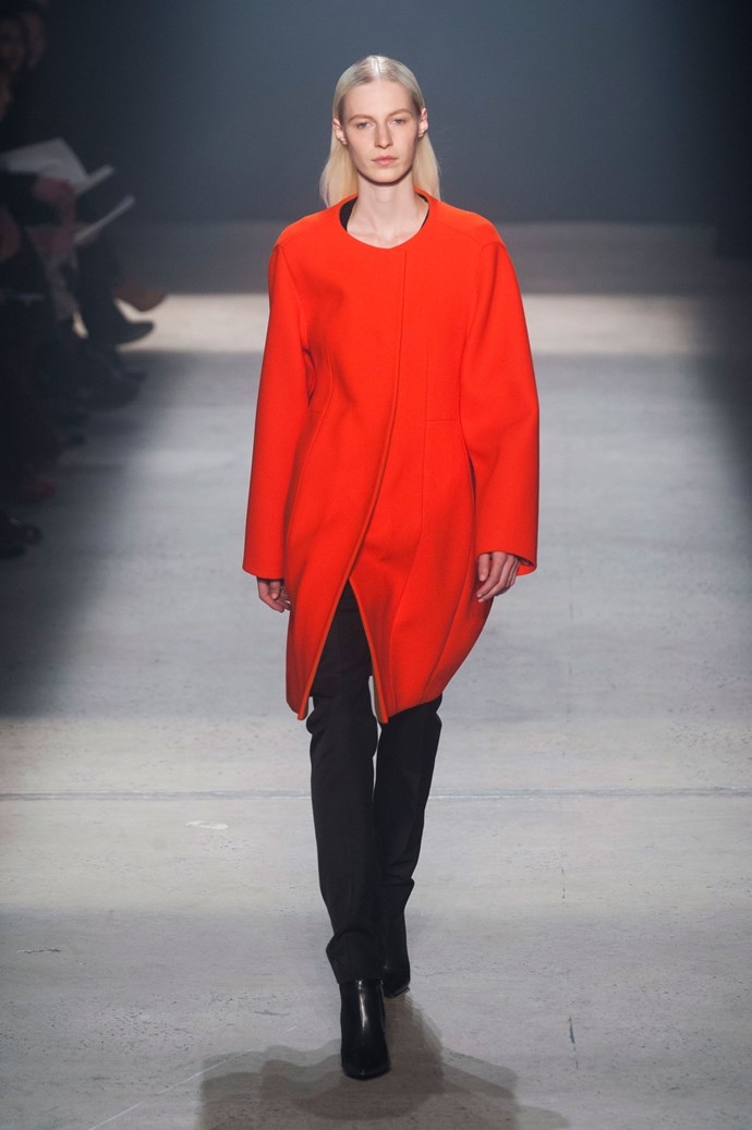 Narciso Rodriguez AW14-15