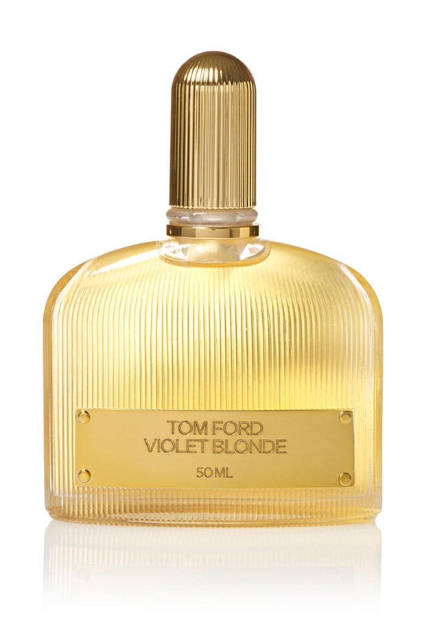 Violet Blonde, $155 for 50ml, Tom Ford, 1800 061 326 <p>Musky and inviting, this Eau de Parfum is packed with layers of Violet Leaf Absolute, Italian Mandarin and Cedarwood.