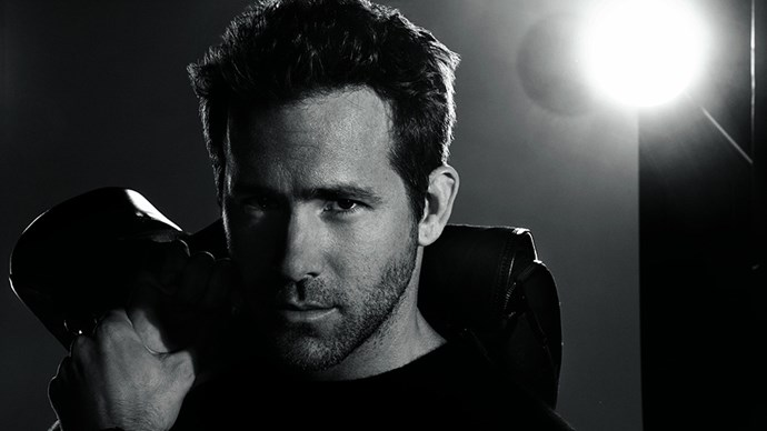 Ryan Reynolds fronts L'Oreal Paris Men Expert campaign