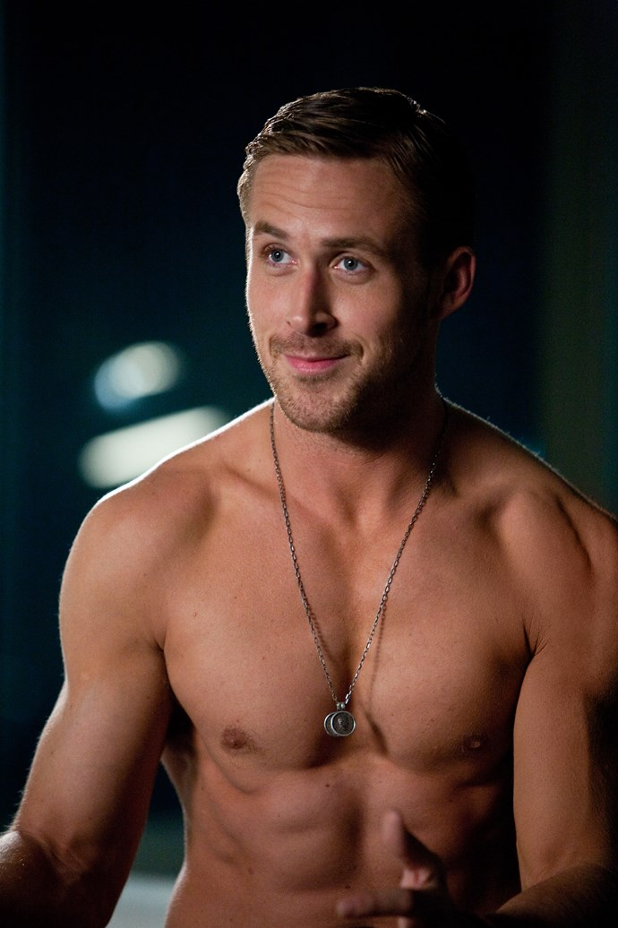 "<strong>Crazy, Stupid, Love</strong><br> Those chiselled abs are engrained in the memory of every woman who has ever seen this film. That, and the re-enactment of the ""lift"" scene from <em>Dirty Dancing</em>. Emma Stone, you lucky, lucky woman."