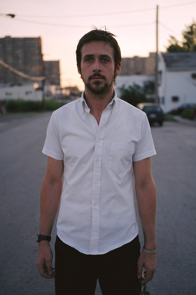 <strong>Half Nelson</strong><br> Ryan is an unexpectedly appealing indie heart-throb in <em>Half Nelson</em>.
