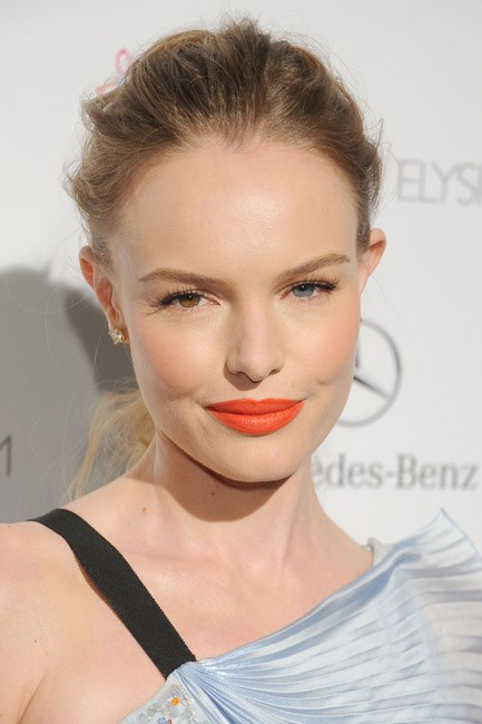 Kate Bosworth at an art gala in Los Angeles, 2014.