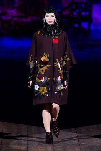 Dolce & Gabbana AW14-15