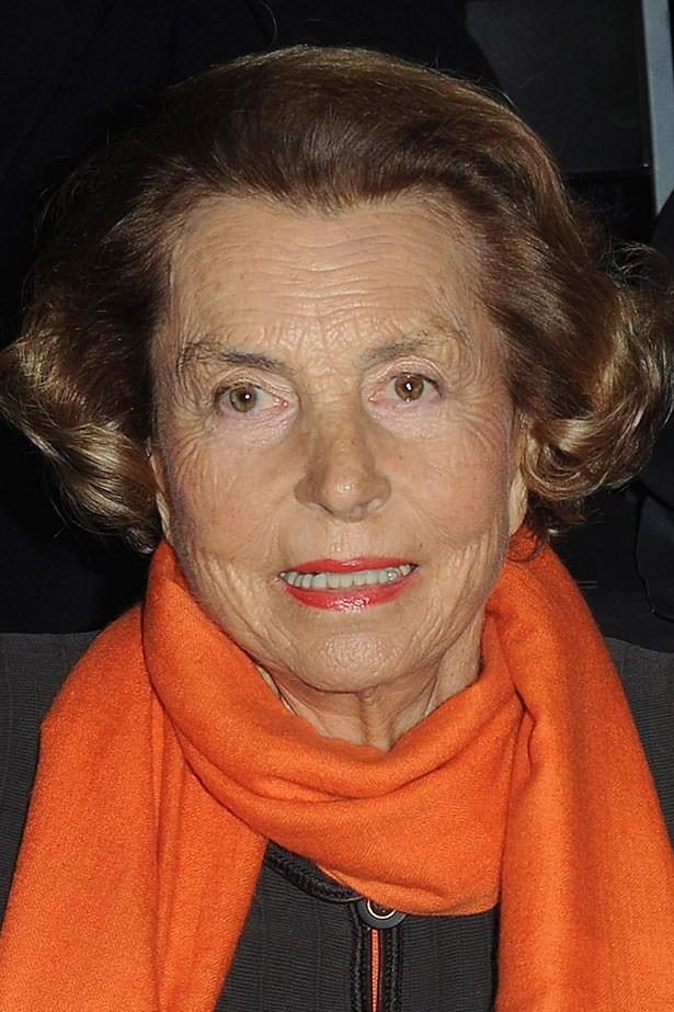 <strong>Liliane Bettencourt</strong><br> <br> Once the world's richest woman, 91-year-old Parisian L'Oreal heiress Liliane Bettencourt and family are worth a staggering $US34.5 billion dollars. <br>Billionaire rank: #11