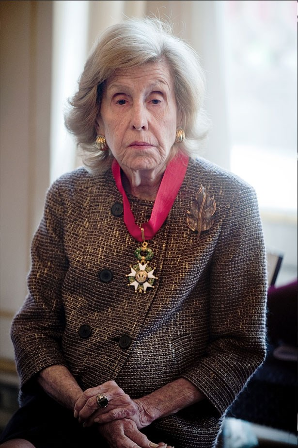 <strong>Anne Cox Chambers</strong><br> <br> 94-year-old media proprietor, Anne Cox Chambers is worth $US15.5 billion and is the majority owner of major media corporation Cox Enterprises, which spans print, TV, broadband, radio and online sales sites. <br>Billionaire rank: #58