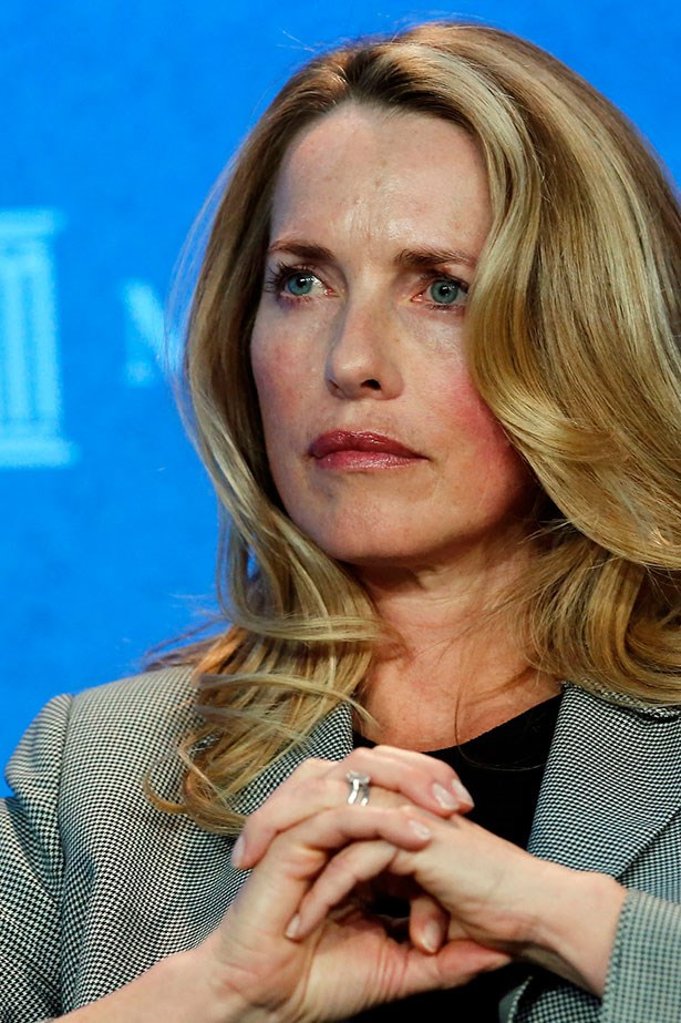 <strong>Laurene Powell Jobs</strong><br> <br> 50-year-old Laurene Powell Jobs, Steve Jobs' widow and the largest shareholder in Disney, with over 130 million shares - almost three times her share in Apple and is worth $US14 billion. <br>Billionaire Rank: #73