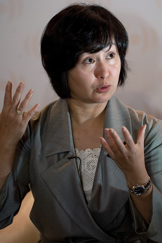 <strong>Pansy Ho</strong><br> <br> With a net worth of $US6.4 billion, 51-year-old Pansy Ho is Hong Kong's richest woman, a fortune predominantly made through the public sale of her MGM casino. The co-chair of MGM China, she is also the chairman of Jetstar. <br> Billionaire rank: #212
