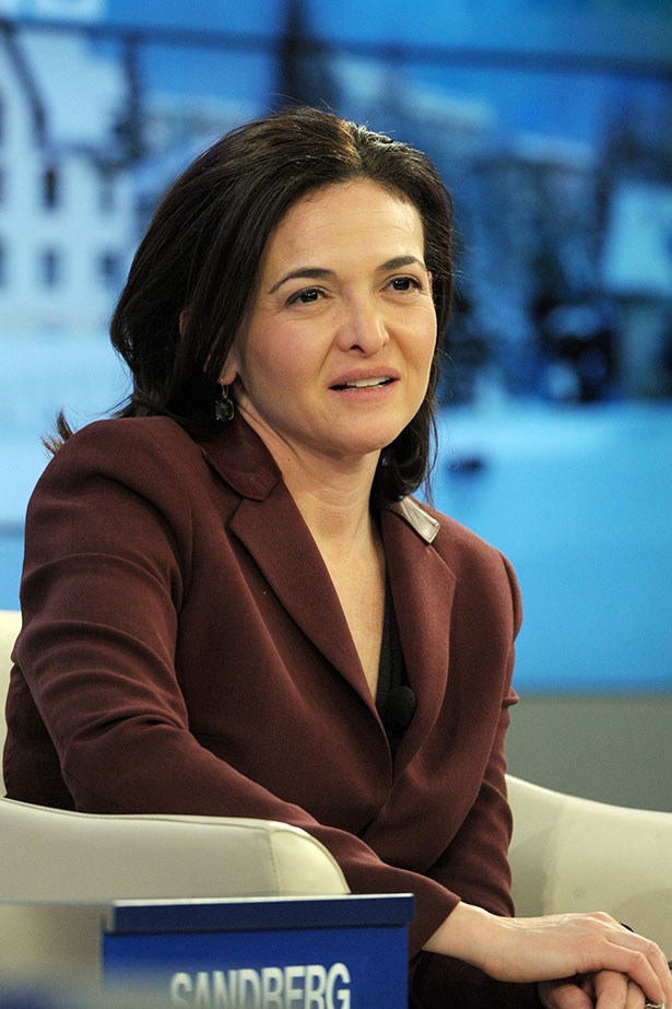 <strong>Sheryl Sandberg</strong> <br> 44-year old chief operating officer of Facebook, author of <em>Lean In</em> and the postergirl for working women everywhere, Sheryl Sandberg's net worth is $US1.05 billion, largely due to her 12million shares in Facebook. <br>Billionaire rank: #1540