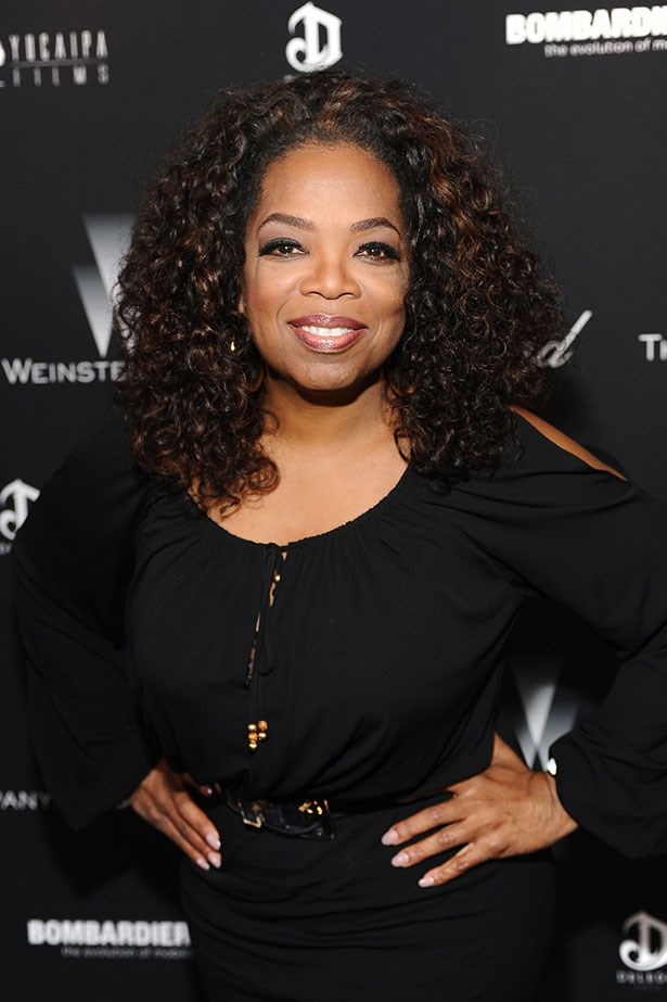 <strong>Oprah Winfrey</strong><br> <br> Last year's highest-earning celebrity, self-made billionaire Oprah Winfrey's net worth is an impressive $US2.9 billion. The celebrity, who recently turned 60 is also the only African-American on the list. <br>Billionaire rank: #580