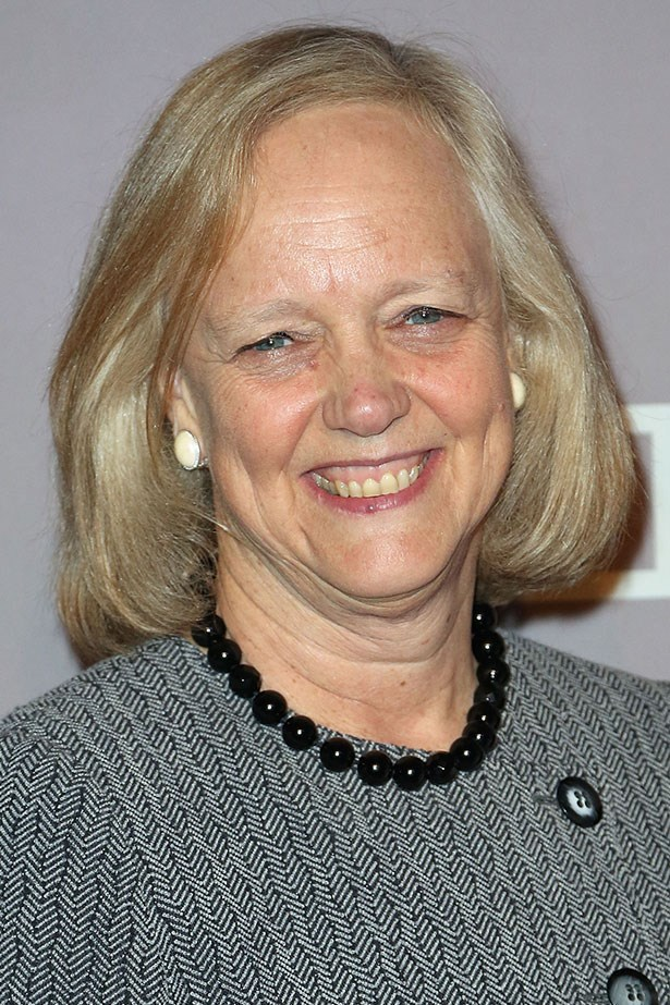 <strong>Meg Whitman</strong><br> <br> 54-year-old CEO of Hewlett Packard, Meg Whitman's self-made $US2 billion net worth is made up predominately of Ebay shares, a company she helmed for over a decade. <br>Billionaire rank: #869