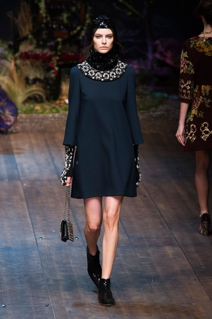 Dolce & Gabbana, A/W14