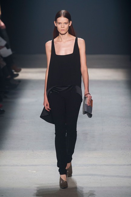 Narciso Rodriguez, A/W14