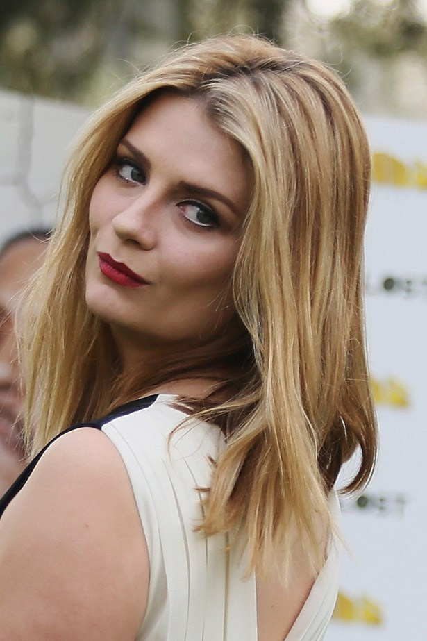 Mischa Barton is about to start filming <em>Hope Lost</em> in Rome.
