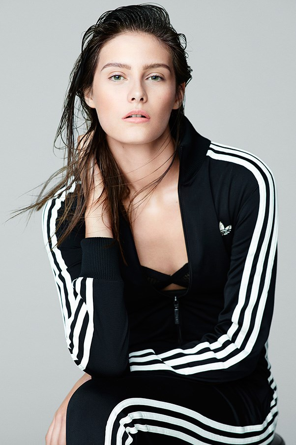 Topshop for Adidas Originals SS14 collaboration