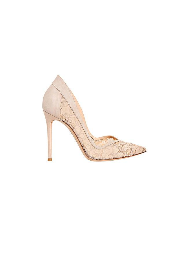 """Heels, $1,051, Gianvito Rossi, <a href=""""http://www.luisaviaroma.com"""">luisaviaroma.com</a>"""
