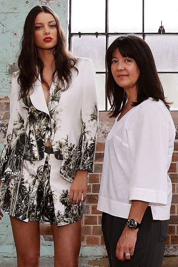 Lisa Ho to design a range exclusive to Myer