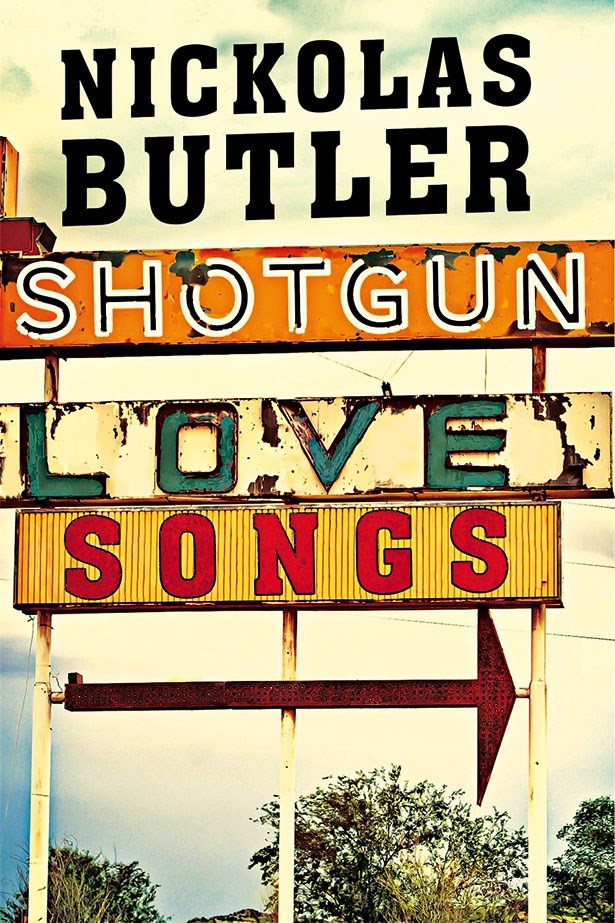 <p>Shotgun love stories</p> <p>By Nickolas Butler</p> <p>Four childhood best friends, whose lives have taken different directions, are reunited for a wedding where old rivalries resurface.</p> <p>$29.99, Pan Macmillan</p>