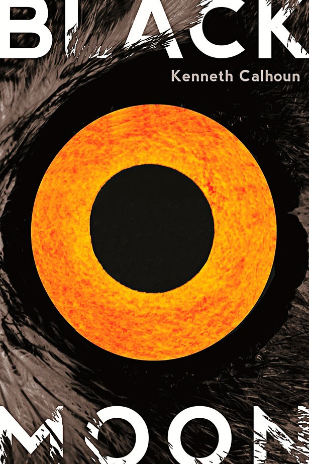 <p>Black moon</p> <p>By Kenneth Calhoun</p> <p>A worldwide insomnia epidemic has turned sleep into the most precious of commodities; money can't buy it and there are those who would kill to have it</p> <p>$24.99, Random House</p>