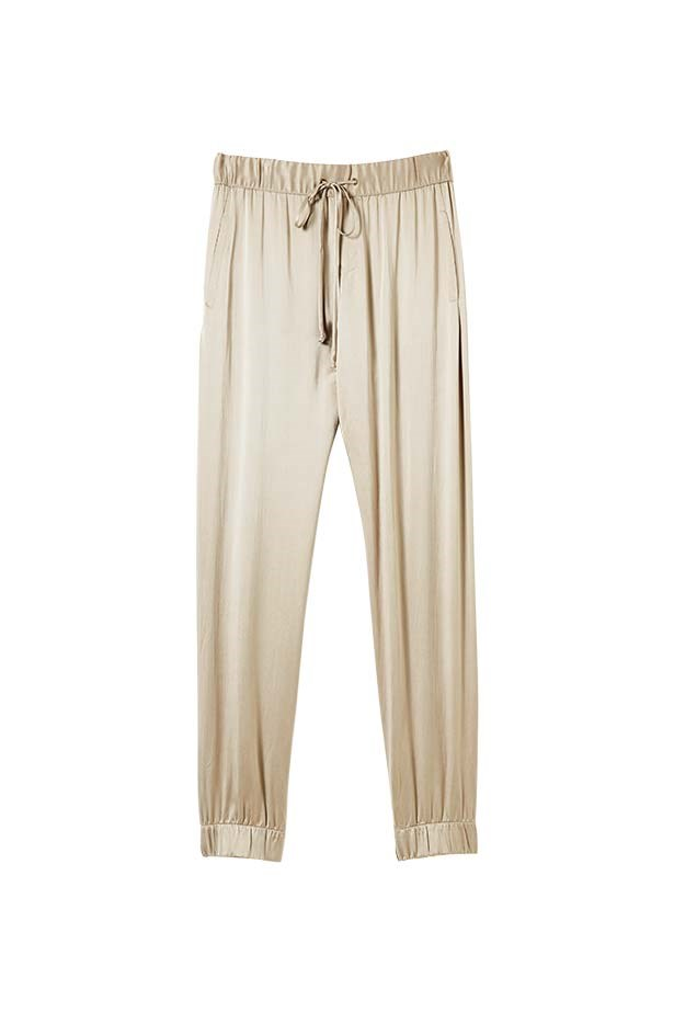 Trousers, $349, Enza Costa, (07) 5591 7233